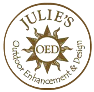 Julie's Outdoor Enhancement & Design